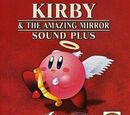 Kirby & The Amazing Mirror/Music