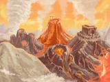 Vocal Volcano