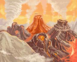 Vocal Volcano   Kirby Wiki   FANDOM powered by Wikia
