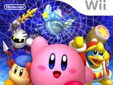 星之卡比 Wii