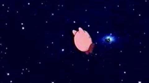 Jet Kirby - Transformation