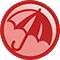 KTD Icon Parasol