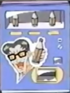 Power Down E Vending Machine