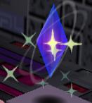 Fragmento del cristal (K64)