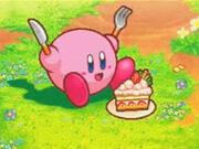 210px-Kirby's cake