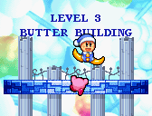 Butter Building Intro