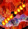 Flame Bars