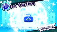 Ice Curling Gooey version