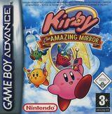 Kirby et le Labyrinthe des Miroirs