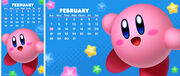 Kirbycalendar31days