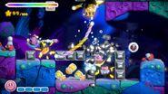 KatRC Kirby Submarine's Torpedo Time! 4