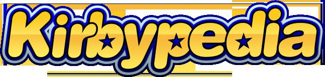 KirbypediaLogo2018