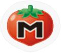 SSBB Maxim Tomato sticker