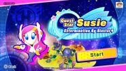 Susie Guest Star Splash