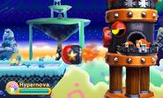 KTD Waddle Dee Steel Fortress 2