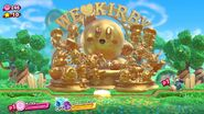 We Love Kirby Statue 4.0.0