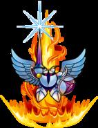 KSSU Galacta Knight