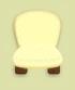 普通的椅子家具01 毛线卡比