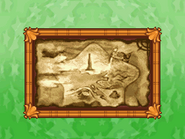神秘地图1