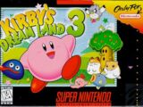 Kirby's Dream Land 3