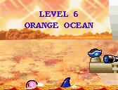 Orange Ocean Intro