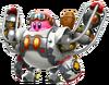 KPR Pause Bomb Robobot artwork