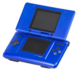 Nintendo-DS-Fat-Blue