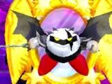 Meta knight oscuro vengador