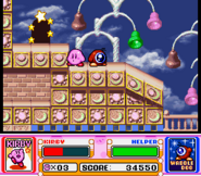 KSS Waddle Doo Screenshot