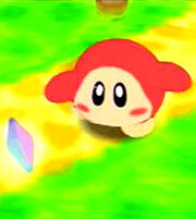 Waddle Dee Kirby Wiki Fandom Powered By Wikia