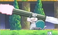 Escargoon Bazooka