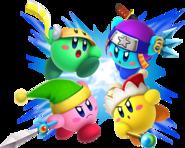 KTB Fighting Kirbys