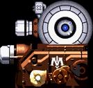 Main Cannon