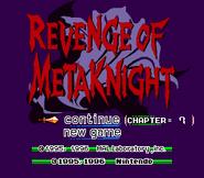 RevengeofmetaknighttitleKSS