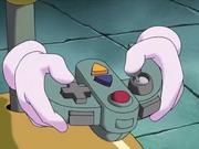Anige controller