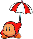 KSStSt Waddle Dee artwork 4