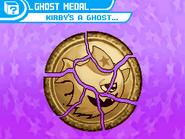 KSqSq Ghost Medal Screenshot 1
