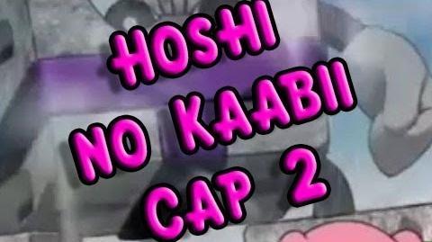 Hoshi no Kaabii - Capítulo 2 (Completo) - Sub Español-3