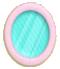 KEY Round Mirror sprite