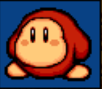 KGT Icone Waddle Dee