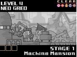 Machine Mansion