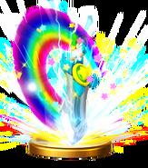 Trofeo Gran espada (SSB4)