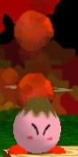 Volcán (K64)