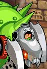 机械巨蟹 怪盗洛切团