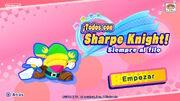 Captura Sharpe Knight (KSA)