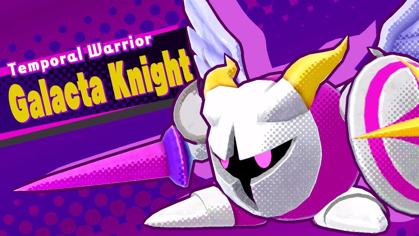 Galacta Knight Kirby Wiki Fandom