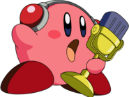 Mike kirby transparent