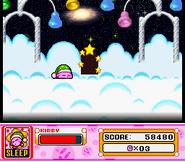 KSS Sleep Screenshot