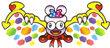 Marx wings