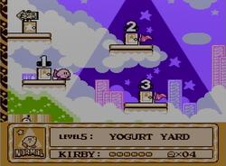 Yogurt Yard
